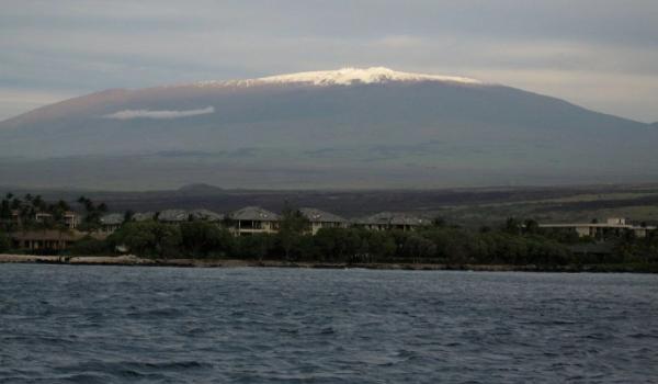 Mauna Kea - Cultura de Algibeira