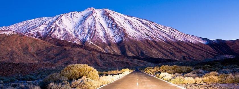 Teide - Cultura de Algibeira