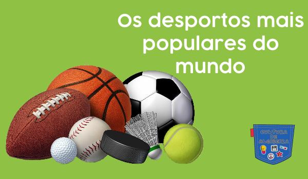 Desportos II