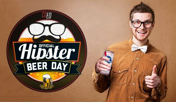 hipster2bbeer2bday