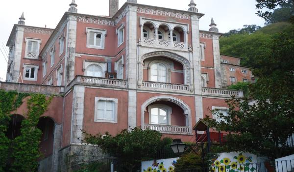 Sete lugares assombrados em Portugal - Cultura de Algibeira