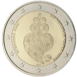 As catorze moedas comemorativas portuguesas - Cultura de Algibeira, Algibeira, Bolso, Cultura
