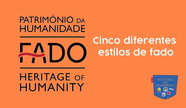 Cinco diferentes estilos de fado - Cultura de Algibeira, Algibeira, Cultura, Bolso