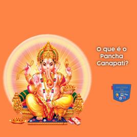 O que é o Pancha Ganapati? - Cultura de Algibeira