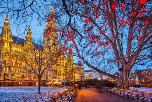 Os vinte melhores Mercados de Natal da Europa - Cultura de Algibeira, Algibeira, Bolso, Cultura