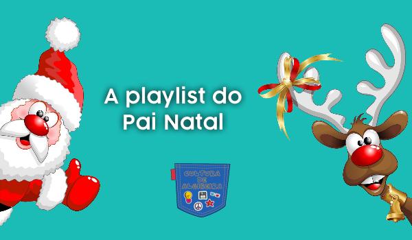 A playlist do Pai Natal - Cultura de Algibeira, Algibeira, Bolso, Cultura
