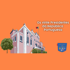 Os vinte Presidentes da República Portuguesa Cultura de Algibeira