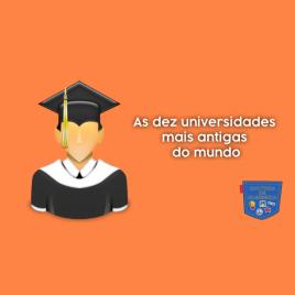 As dez universidades mais antigas do mundo - Cultura de Algibeira