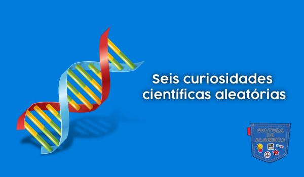 Curiosidades II
