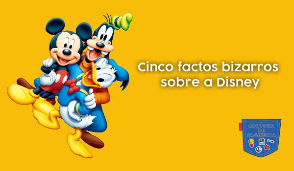 Disney Bizarro II