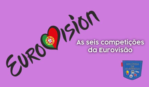 Eurovision II