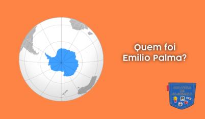 Quem foi Emilio Palma? Cultura de Algibeira