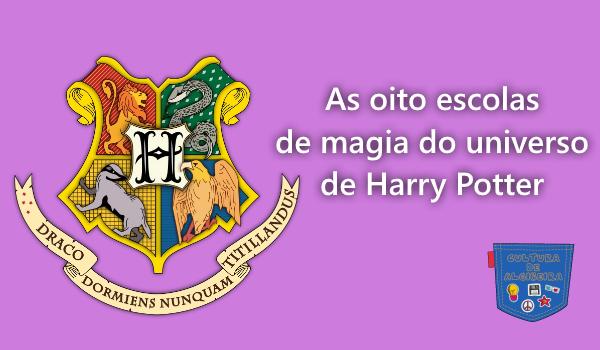 Hogwarts II
