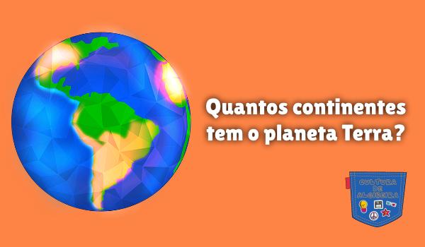 Continentes II