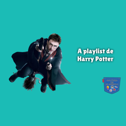 A playlist de Harry Potter Cultura de Algibeira