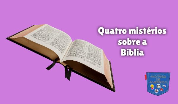 Bible II