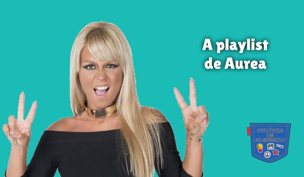 A playlist de Aurea Cultura de Algibeira