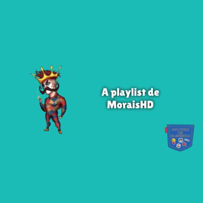 A playlist de MoraisHD Cultura de Algibeira