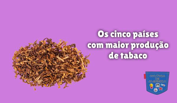 Tabaco II