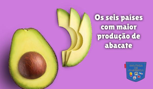 Abacate II