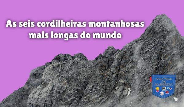 Montanhas II