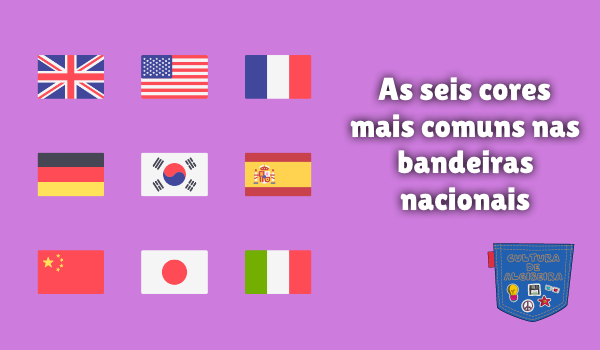 bandeiras ii