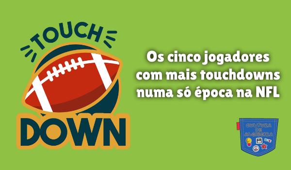 Touchdown I